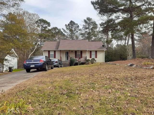 334 Barr Circle, Rex, GA 30273 (MLS #8894712) :: Amy & Company | Southside Realtors