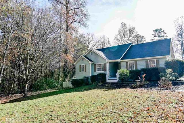 125 Chimney Court, Covington, GA 30014 (MLS #8894717) :: The Heyl Group at Keller Williams