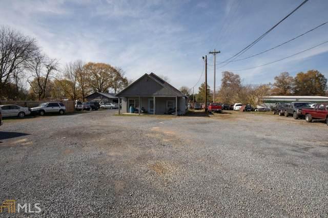1304 Us 41 North, Calhoun, GA 30701 (MLS #8894719) :: Regent Realty Company