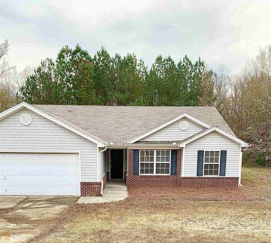 1225 Persimmon Place Dr, Bethlehem, GA 30620 (MLS #8894725) :: Regent Realty Company