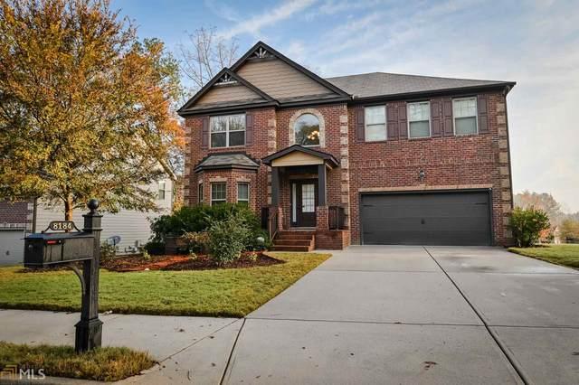 8184 Plantation Trace, Covington, GA 30014 (MLS #8894736) :: Amy & Company | Southside Realtors