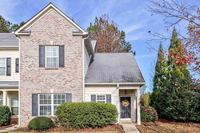 215 Granite Way, Newnan, GA 30265 (MLS #8894737) :: Keller Williams
