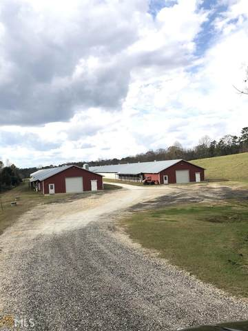 2555 Hunters Creek Rd, Carnesville, GA 30521 (MLS #8894739) :: Team Cozart
