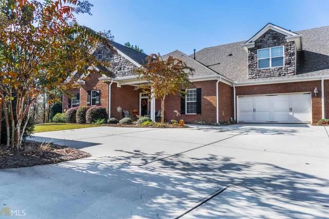 702 Haven Cir, Douglasville, GA 30135 (MLS #8894827) :: Keller Williams Realty Atlanta Partners