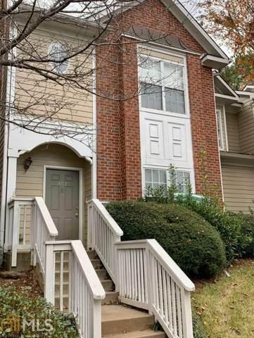 1731 Pryor Rd #307, Atlanta, GA 30315 (MLS #8894834) :: AF Realty Group