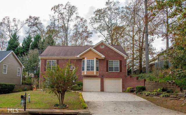 1535 Ox Bridge Court, Lawrenceville, GA 30043 (MLS #8894846) :: Amy & Company | Southside Realtors