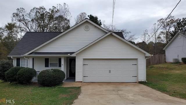 6 Lexington Dr #23, Grantville, GA 30220 (MLS #8894847) :: Maximum One Greater Atlanta Realtors