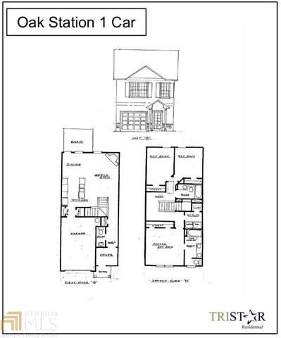 3648 Acorn Dr #9, Oakwood, GA 30566 (MLS #8894866) :: Athens Georgia Homes