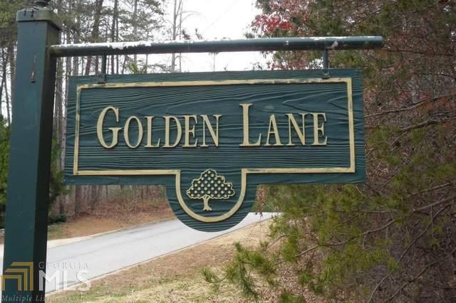 352 Golden Ln, Clarkesville, GA 30523 (MLS #8894869) :: Keller Williams Realty Atlanta Classic