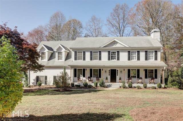 250 Tweed Ct, Sugar Hill, GA 30518 (MLS #8894900) :: Anderson & Associates