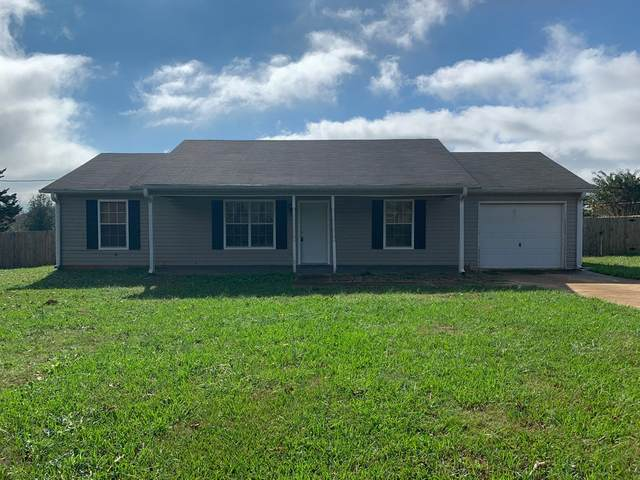 2064 Swint Rd, Griffin, GA 30224 (MLS #8894983) :: AF Realty Group