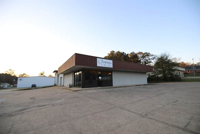 1506 Whitesville St, Lagrange, GA 30240 (MLS #8895022) :: Anderson & Associates