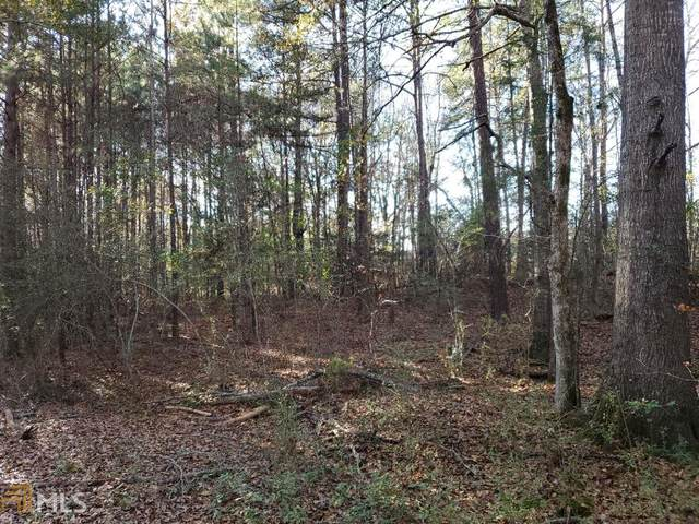 0 Deer Ridge Dr Lot 11, Hamilton, GA 31811 (MLS #8895042) :: Team Cozart