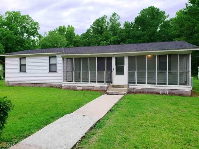 144 Hutchinson Ct, Woodbine, GA 31569 (MLS #8895081) :: Military Realty