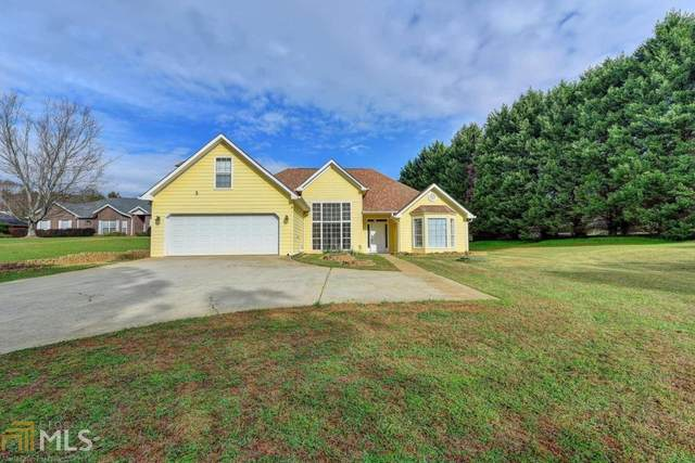 5988 River Rd, Flowery Branch, GA 30542 (MLS #8895090) :: Bonds Realty Group Keller Williams Realty - Atlanta Partners