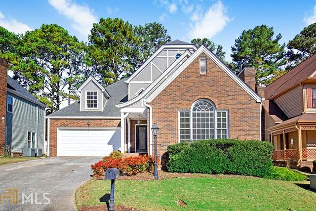 2530 Briers North Dr, Atlanta, GA 30360 (MLS #8895208) :: The Heyl Group at Keller Williams