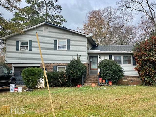 3019 Tiller Trl, Stone Mountain, GA 30087 (MLS #8895222) :: Scott Fine Homes at Keller Williams First Atlanta