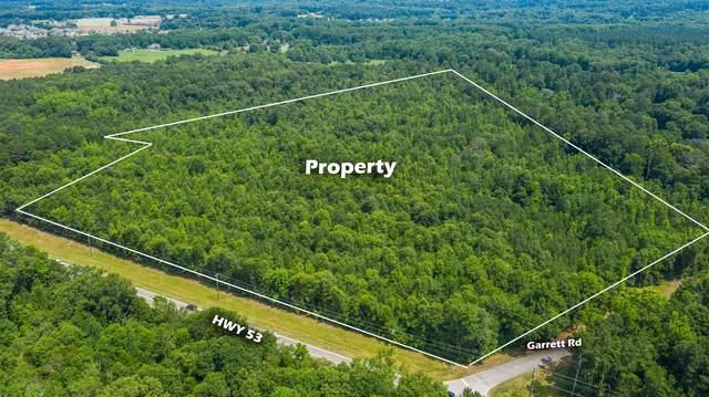 02 Hog Mountain Rd, Statham, GA 30666 (MLS #8895237) :: AF Realty Group