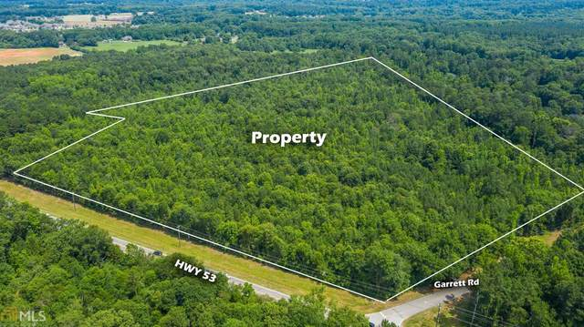 03 Hog Mountain Rd, Statham, GA 30666 (MLS #8895242) :: Tim Stout and Associates