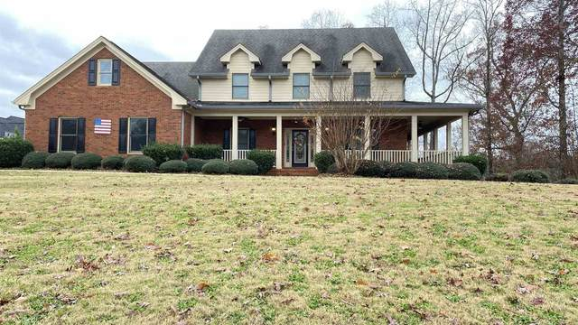 150 Robson Trl, Mcdonough, GA 30252 (MLS #8895317) :: Bonds Realty Group Keller Williams Realty - Atlanta Partners