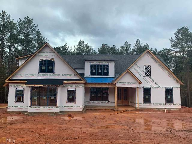 117 Heights Ave, Forsyth, GA 31029 (MLS #8895339) :: Tim Stout and Associates