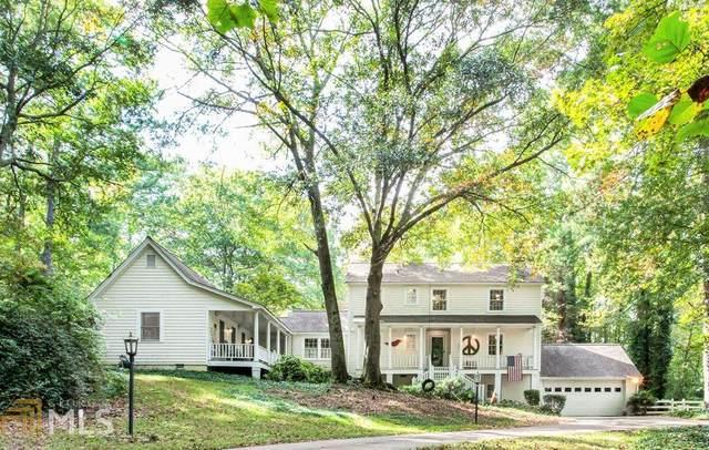 9890 Hightower Road, Roswell, GA 30075 (MLS #8895391) :: RE/MAX Eagle Creek Realty