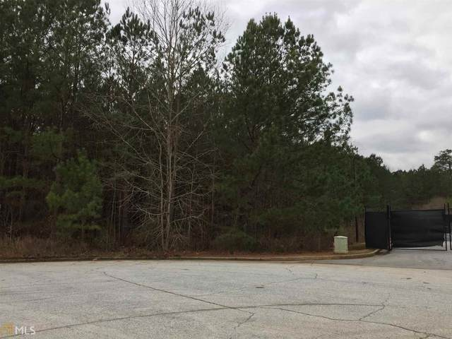 0 Chamisa, Covington, GA 30016 (MLS #8895394) :: Rettro Group