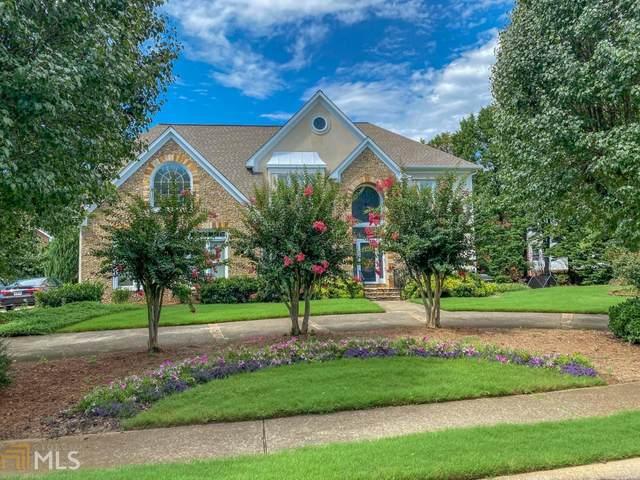 581 Straton Chase, Marietta, GA 30067 (MLS #8895413) :: The Heyl Group at Keller Williams