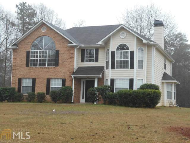 2615 Sleepy Hollow Rd, Monroe, GA 30655 (MLS #8895442) :: Keller Williams Realty Atlanta Classic