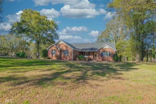 131 Arlington Dr, Lavonia, GA 30553 (MLS #8895451) :: Buffington Real Estate Group