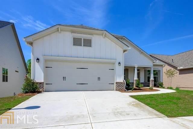 211 Laurel Creek Ct, Canton, GA 30114 (MLS #8895460) :: Keller Williams Realty Atlanta Partners