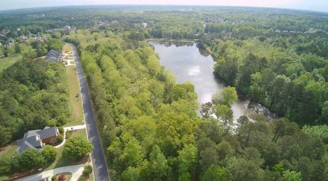 0 Bethpage Dr Lot 3, Mcdonough, GA 30253 (MLS #8895463) :: Regent Realty Company