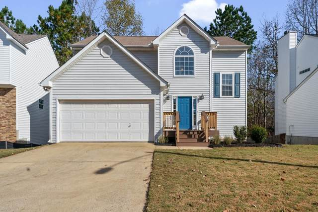 2238 Serenity Dr, Acworth, GA 30101 (MLS #8895476) :: The Realty Queen & Team