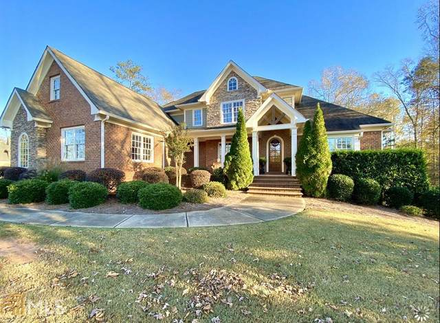 501 River Overlook, Forsyth, GA 31029 (MLS #8895482) :: Tim Stout and Associates