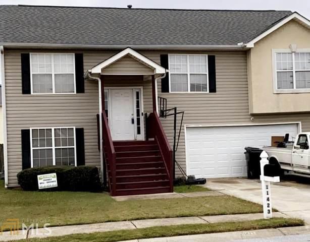 11423 Vinea, Hampton, GA 30228 (MLS #8895510) :: The Heyl Group at Keller Williams