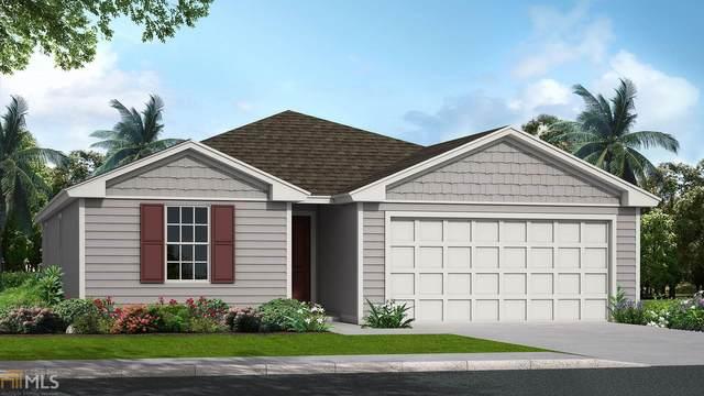 146 Holston Cir, Kingsland, GA 31548 (MLS #8895554) :: Amy & Company   Southside Realtors