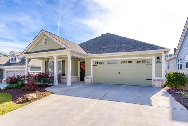 170 Grace Cir, Acworth, GA 30102 (MLS #8895606) :: Bonds Realty Group Keller Williams Realty - Atlanta Partners