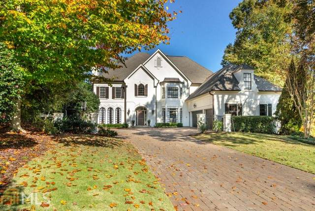 145 Vintage Club Ct, Johns Creek, GA 30097 (MLS #8895696) :: Keller Williams Realty Atlanta Classic