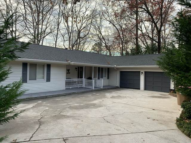 4016 Oak Harbour Drive, Gainesville, GA 30506 (MLS #8895705) :: Anderson & Associates