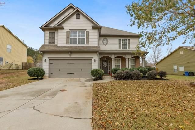 84 Inverness Ave, Newnan, GA 30263 (MLS #8895741) :: Keller Williams Realty Atlanta Partners