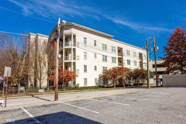 870 NW Mayson Turner Rd, Atlanta, GA 30314 (MLS #8895773) :: AF Realty Group