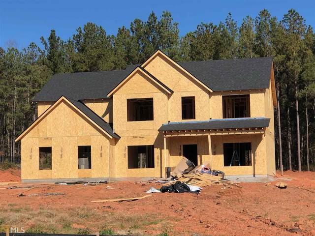 0 Springdale Estates Dr #22, Senoia, GA 30276 (MLS #8895784) :: Anderson & Associates