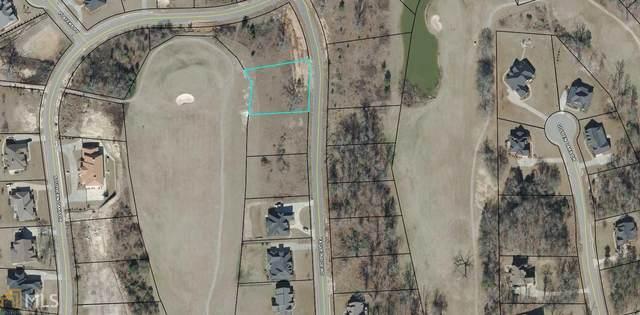 370 Eagle Ridge Rd, Macon, GA 31216 (MLS #8895829) :: Houska Realty Group