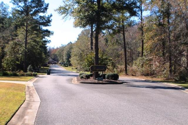 0 Ben Hogan Dr Lot#5, Dublin, GA 31021 (MLS #8895860) :: Team Cozart
