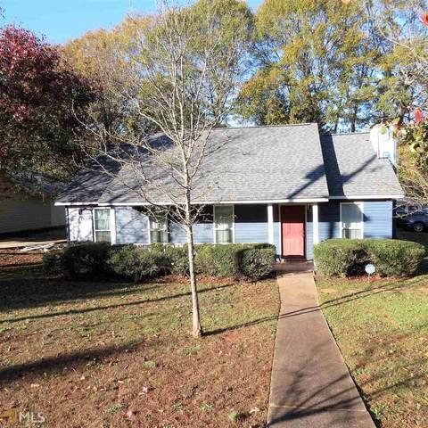 505 Rosehill, Mcdonough, GA 30253 (MLS #8895912) :: Bonds Realty Group Keller Williams Realty - Atlanta Partners