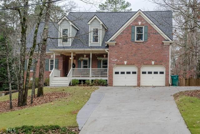 1585 Roper, Canton, GA 30115 (MLS #8895957) :: RE/MAX One Stop