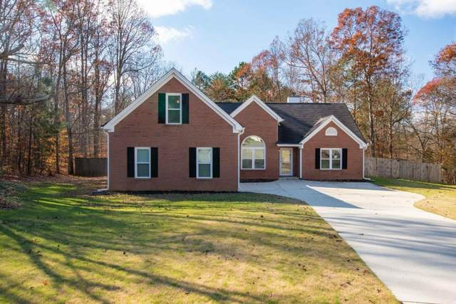3853 Blarney Ct, Gainesville, GA 30507 (MLS #8895983) :: The Heyl Group at Keller Williams