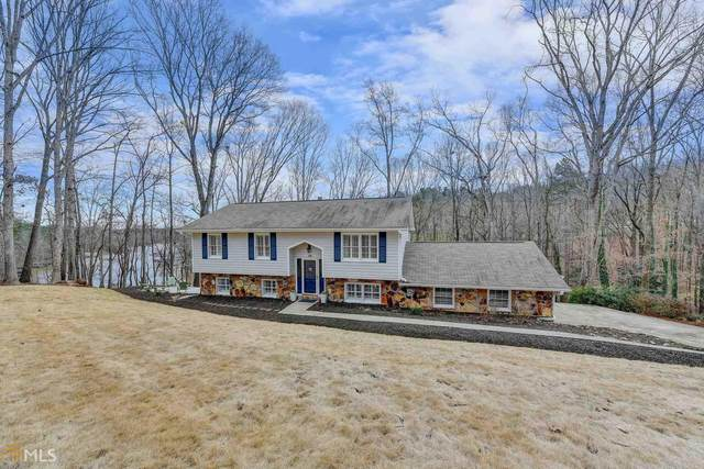 3320 Hickory Point, Gainesville, GA 30506 (MLS #8895987) :: RE/MAX One Stop