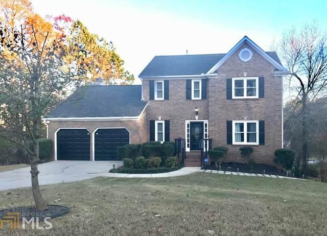 1765 Versailles Drive Sw, Atlanta, GA 30331 (MLS #8895990) :: RE/MAX One Stop