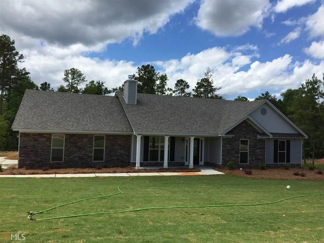 295 High Point Rd, Milledgeville, GA 31061 (MLS #8896032) :: Tim Stout and Associates